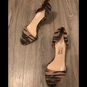 💥 Salvatore Ferragamo Heels 💥❕